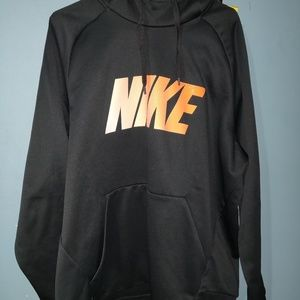 Nike Dri-Fit Sweater Long Sleve Sweater Pullover